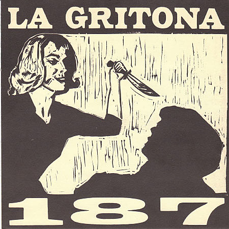 La Gritona