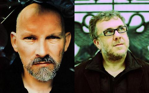 Brendan Perry & Robin Guthrie