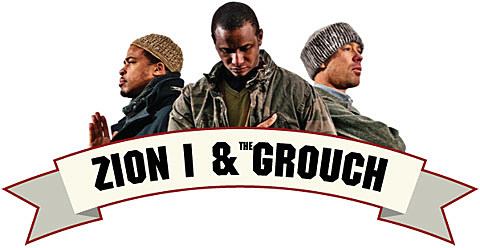 Zion I & Grouch