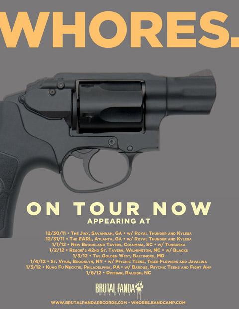 Whores
