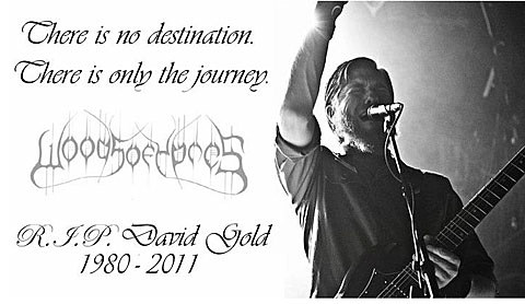 David Gold aka David Ypres