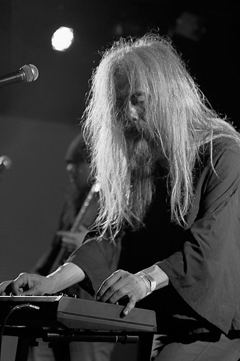 Acid Mother's Temple