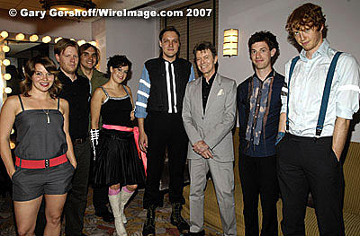 Arcade Fire & David Bowie
