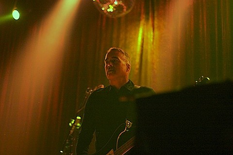 The Afghan Whigs And Wussy Played Two Nights At Metro