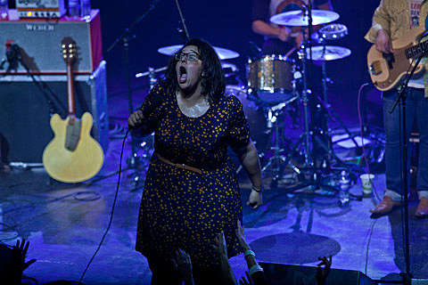 The Alabama Shakes