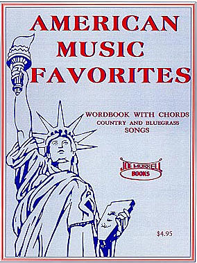 American Music Favorites