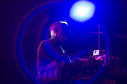 Silver Apples @ ATP