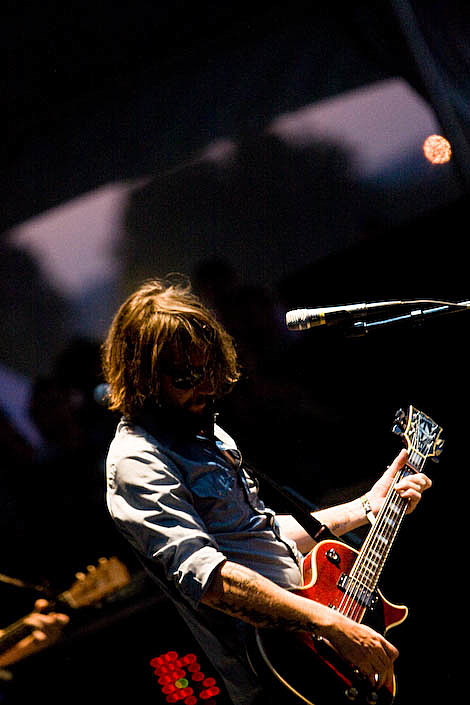 Band of Horses @ ACL