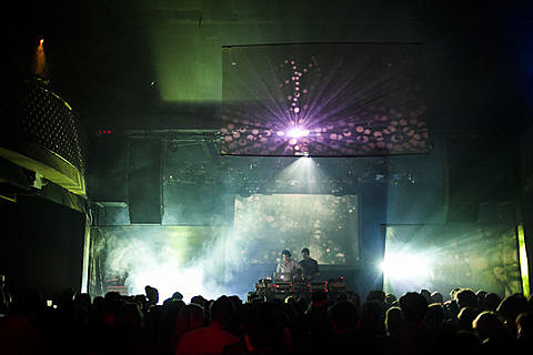 2012 Brooklyn Electronic Music Festival