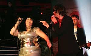 Beth Ditto & Jarvis Cocker