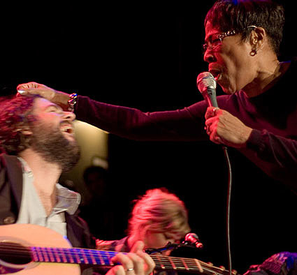 Bettye Lavette & DRive By Truckers
