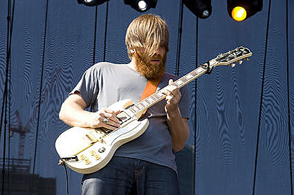 Black Keys @ Lollapalooza