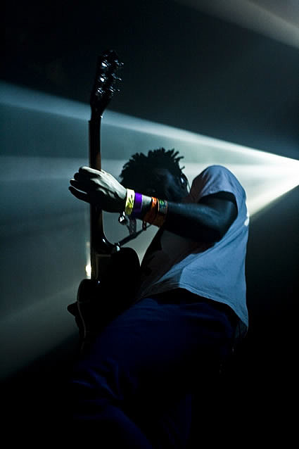 Bloc Party @ Webster Hall