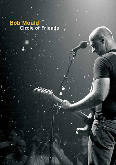 Bob Mould Circle of Friends
