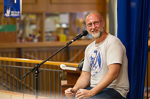 Bob Mould @ BookPeople