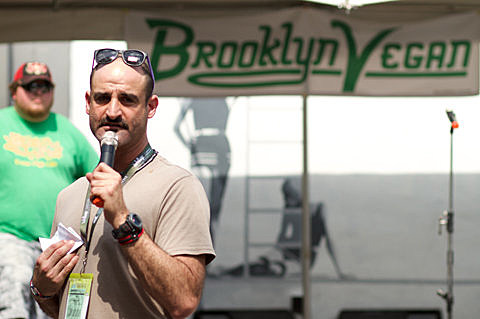 The Comedy World Was Shocked By The Death Of Brody Stevens