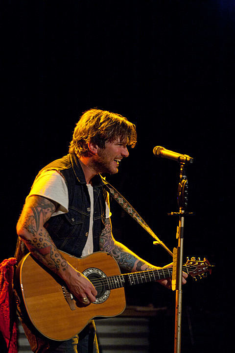 Butch Walker and the Black Widows