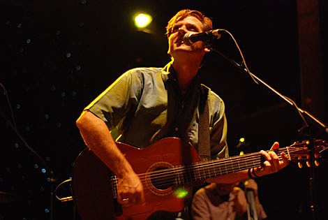 Calexico @ Webster Hall
