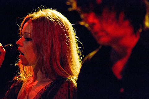 The Chromatics