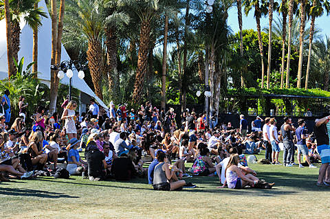 Coachella 2012 - Day 3