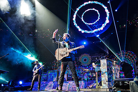 Coldplay