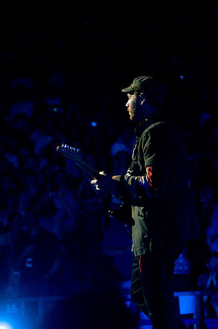 Coldplay @ MSG
