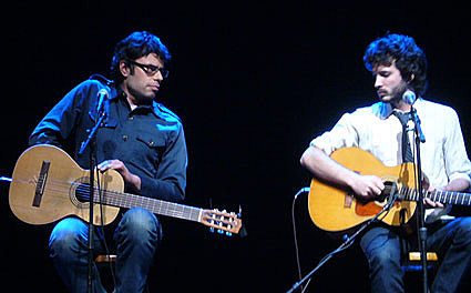 Flight of the Conchords @ Gramercy Theatre