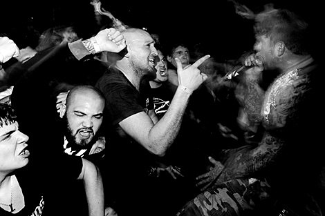 The Cro-Mags