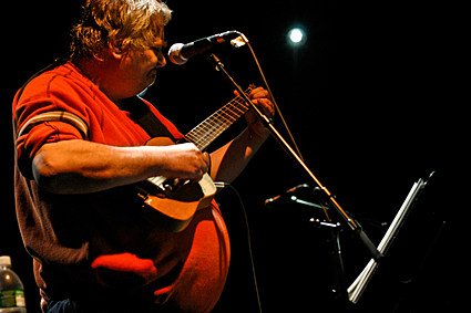 Daniel Johnston @ Highline Ballroom