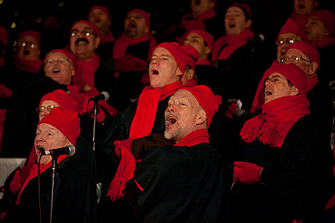 Big Apple Chorus