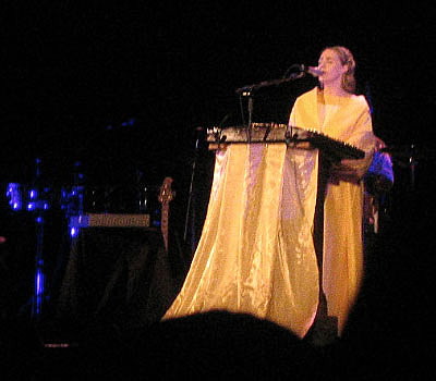 Dead Can Dance @ Radio City Music Hall