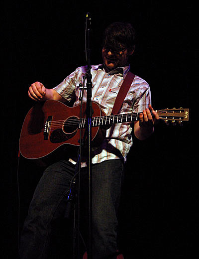 Colin Meloy @ Town Hall