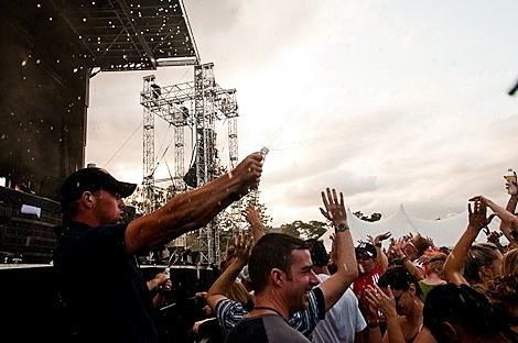 Electric Zoo Festival 2009