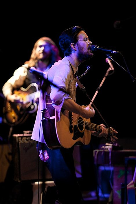 Elvis Perkins