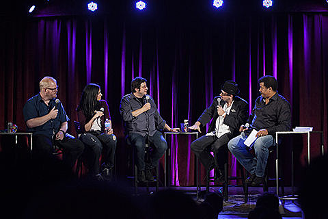 Eugene Mirman 2012 Comedy Festival - Day 2 in Pictures