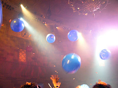 The Flaming Lips @ Gotham Hall