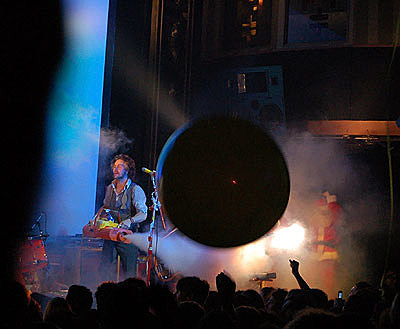 The Flaming Lips @ WEbster Hall