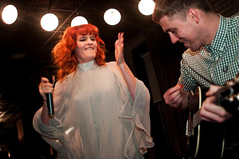 florence and the machine ny