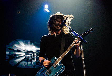 Foo Fighters @ MSG