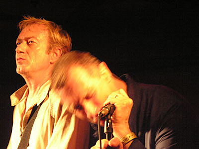 Gang of Four @ Tribeca Grand