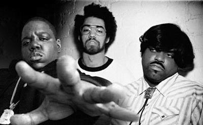Gnarls Barkley Biggie Smalls