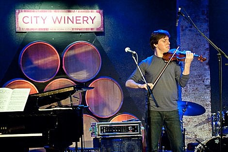 City Winery - Haiti Benefit