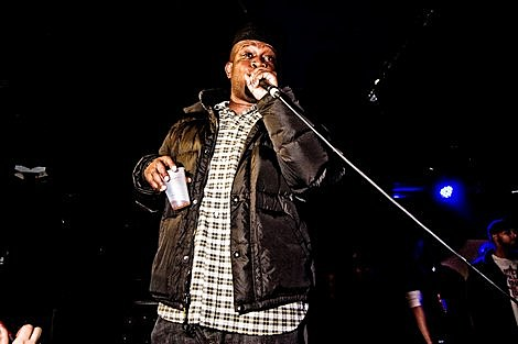 The Heavy Sound Presents Jay Electronica, Talib Kweli, and more (Diabetes Awareness Concert)