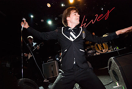 The Hives @ Music Hall of Williamsburg