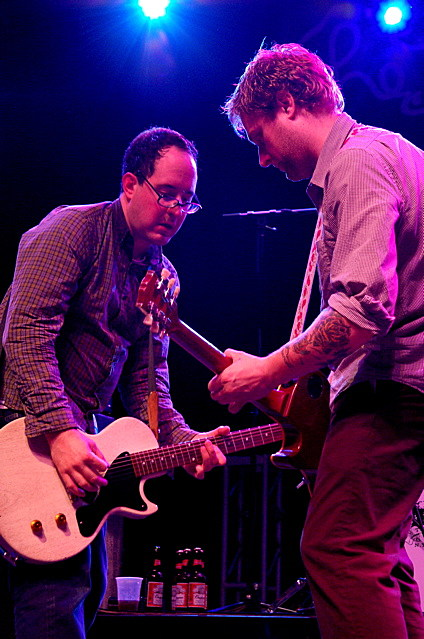 The Hold Steady @ Terminal 5