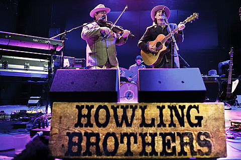 Howling Brothers