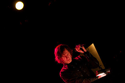 Isobel Campbell & Mark Lanegan