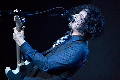 Jack White @ Radio City on 9/302012