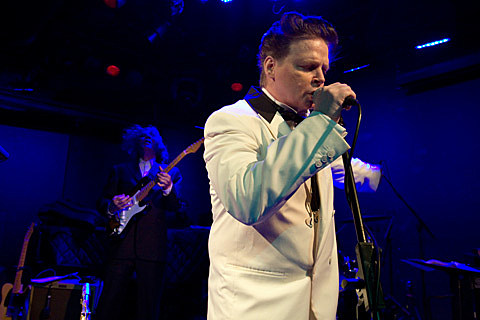 James Chance & The Contortions