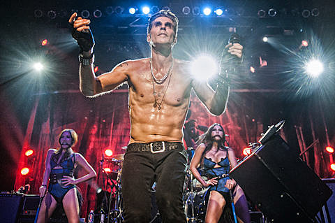 Jane's Addiction